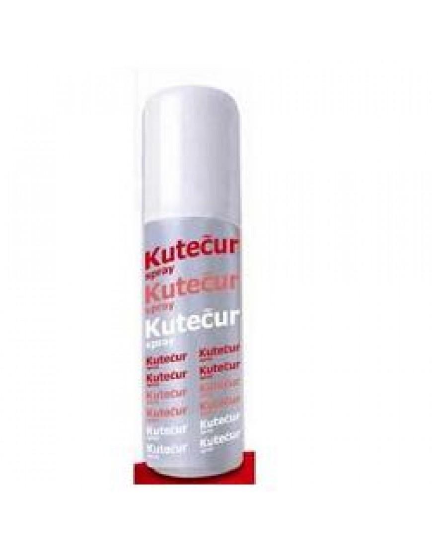 KUTECUR SPRAY 125ML