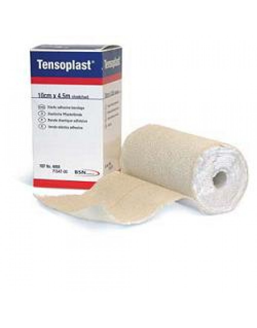 BENDA TENSOPLAST 10X450CM