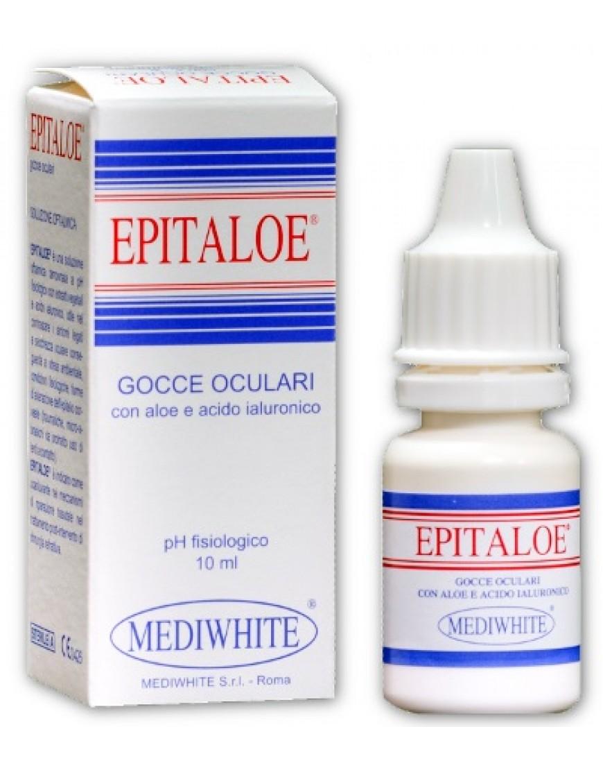 EPITALOE GTT NAT 10ML