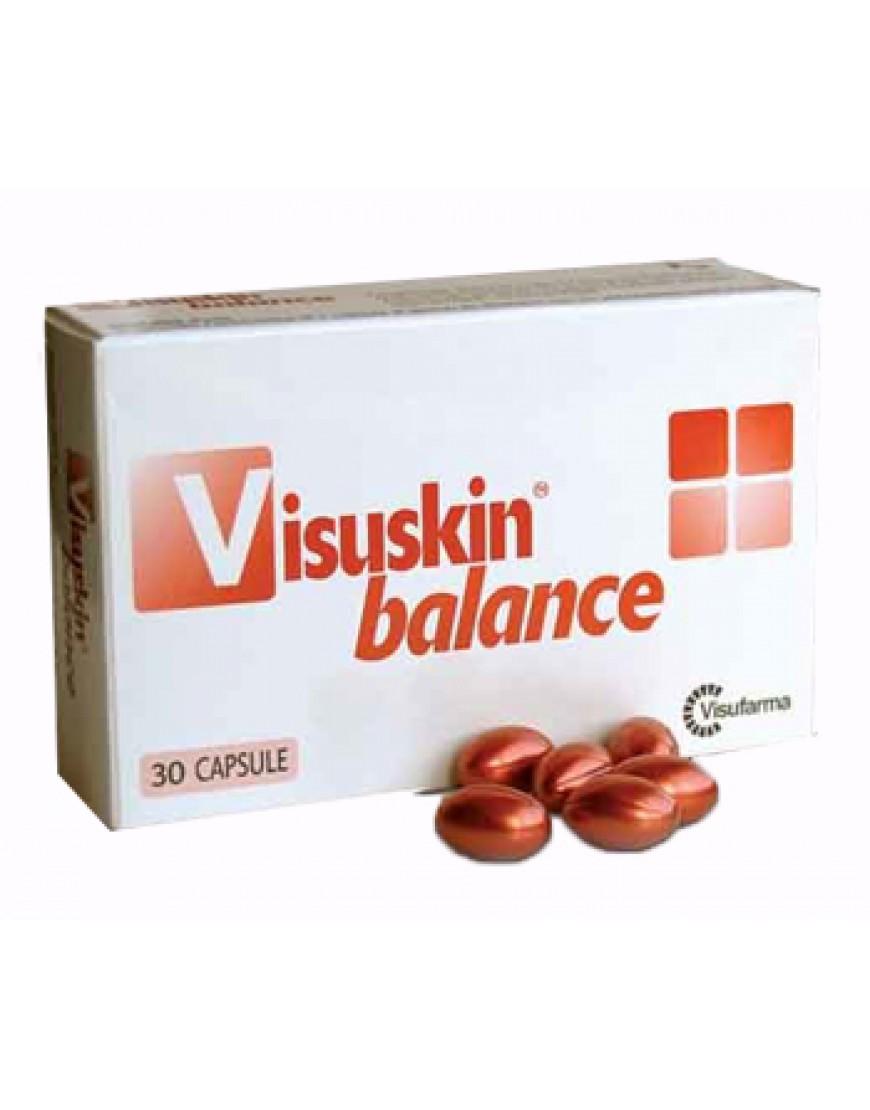VISUSKIN BALANCE 30CPS