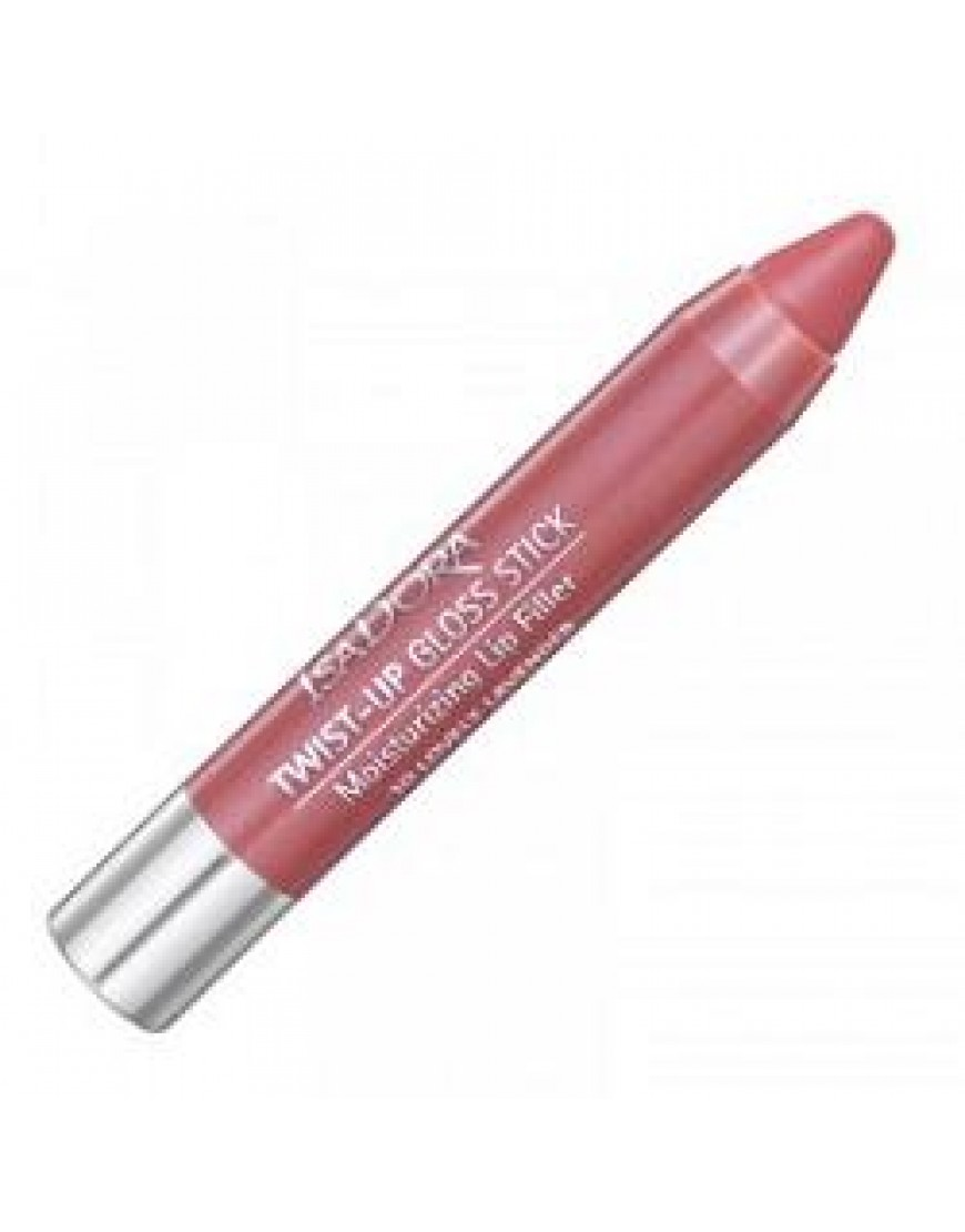 ISADORA TWIST-UP GLOSS LOVELYL