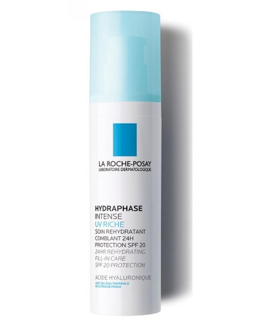 La Roche Posay Hydraphase uv intense riche 50ml