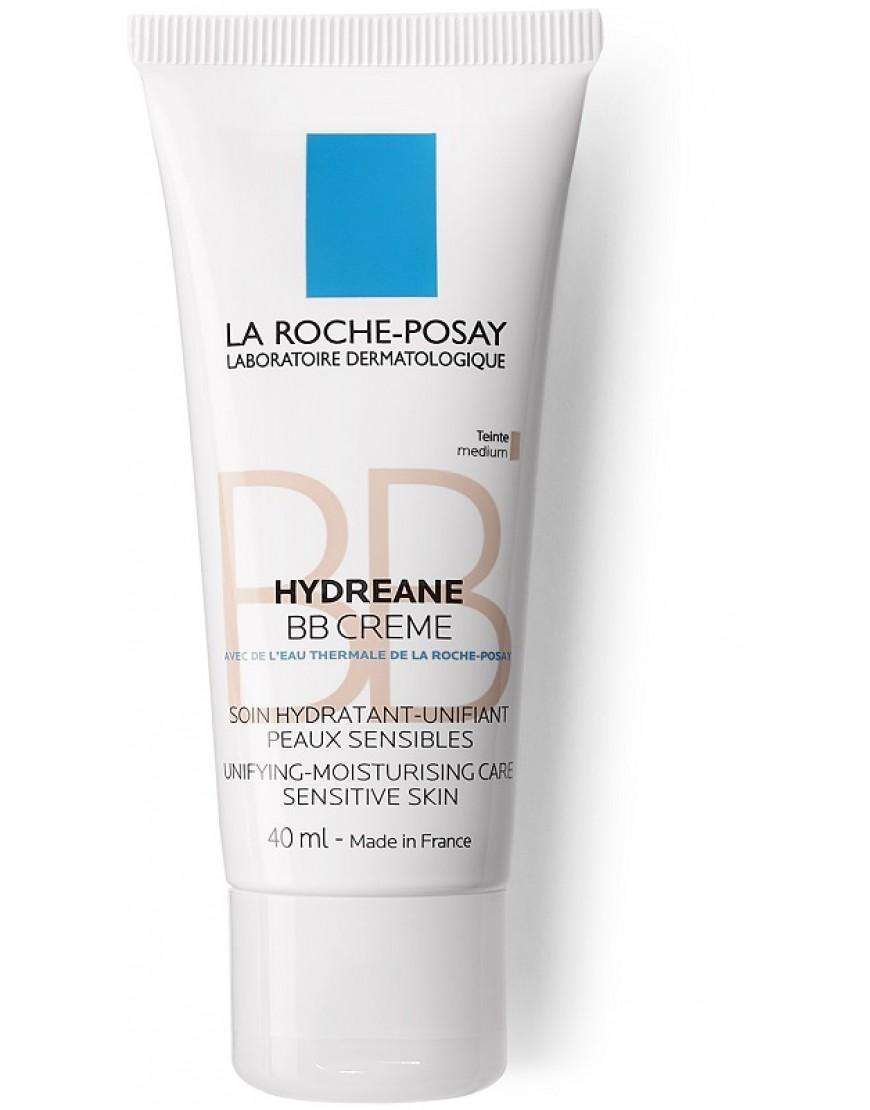 La Roche Posay Hydreane BB Cream Dore 40ml