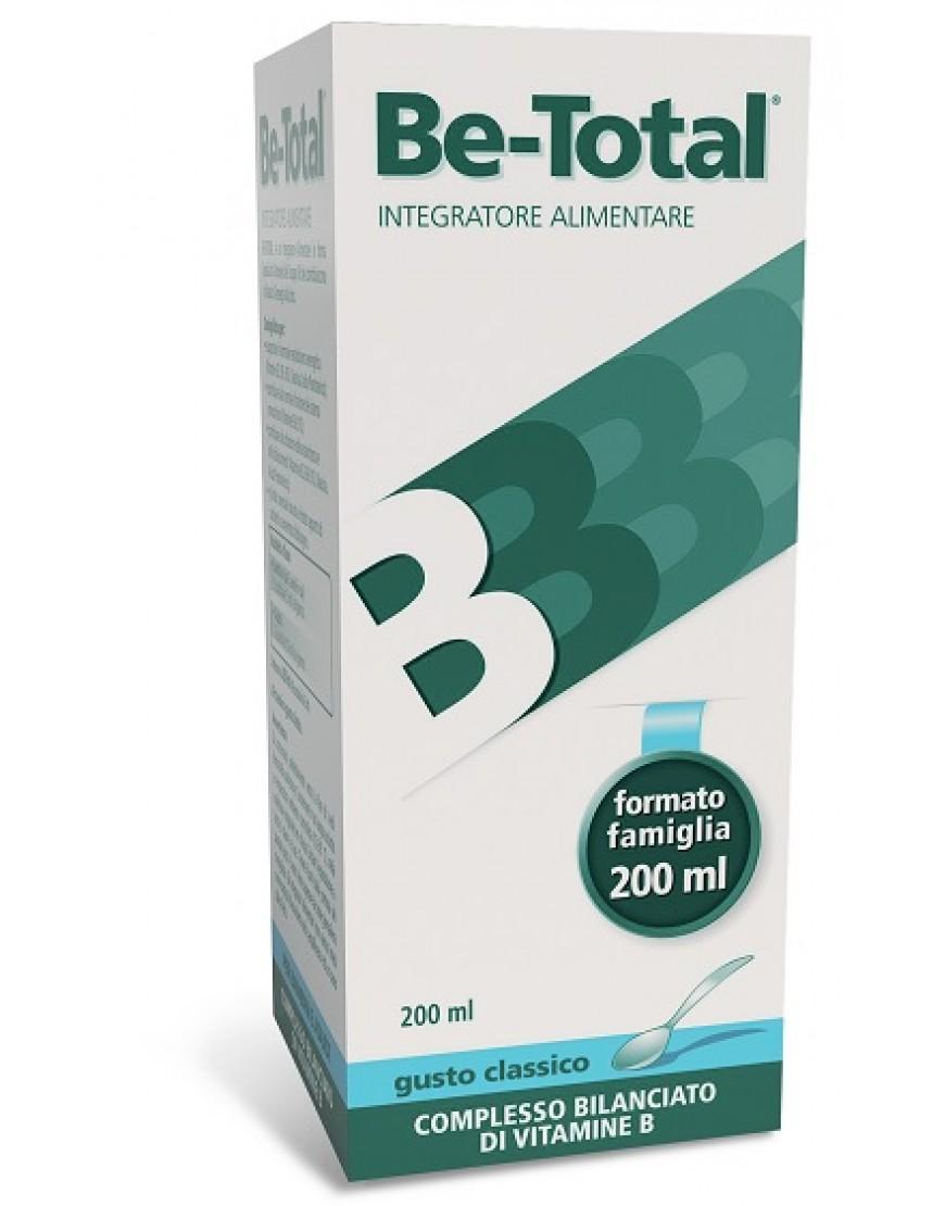 Betotal Sciroppo Classico 200ml
