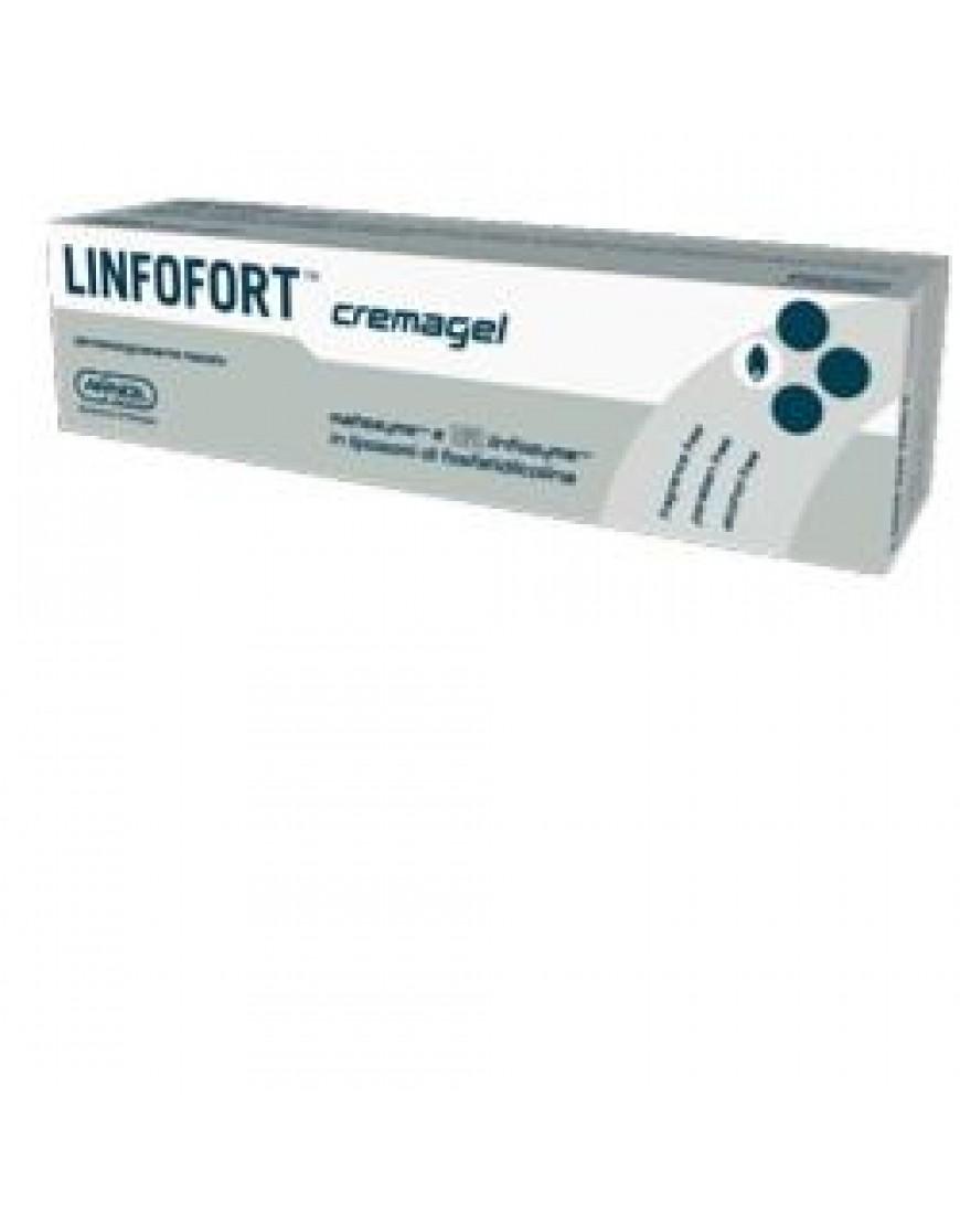 LINFOFORT CREMAGEL 150ML