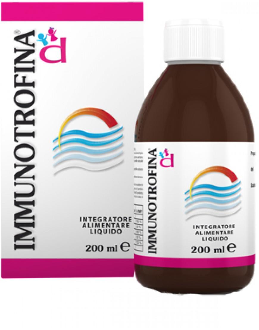 IMMUNOTROFINA LIQUIDO 200ML