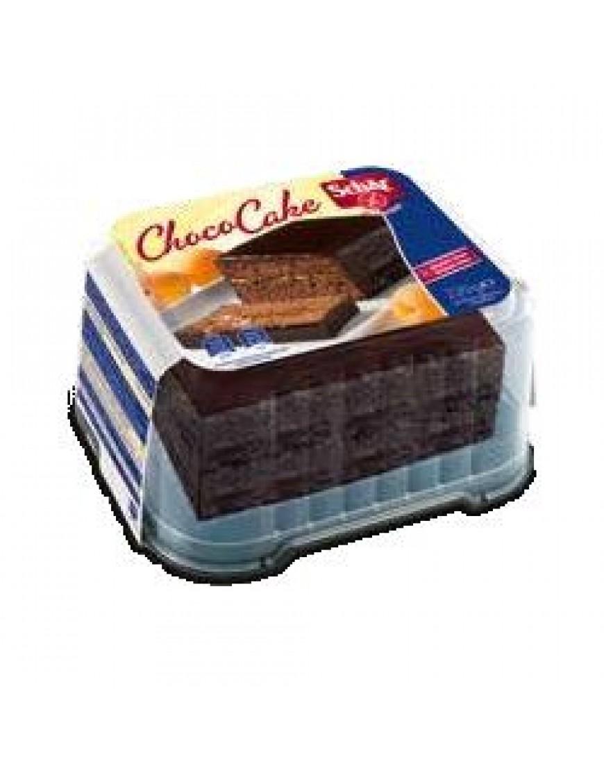 SCHAR CHOCO CAKE SURGELATO220G