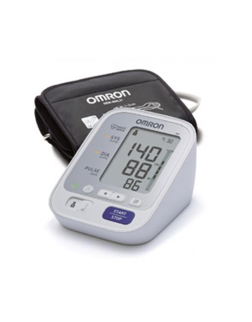 Corman Spa Omron M3bc Misuratore di pressione