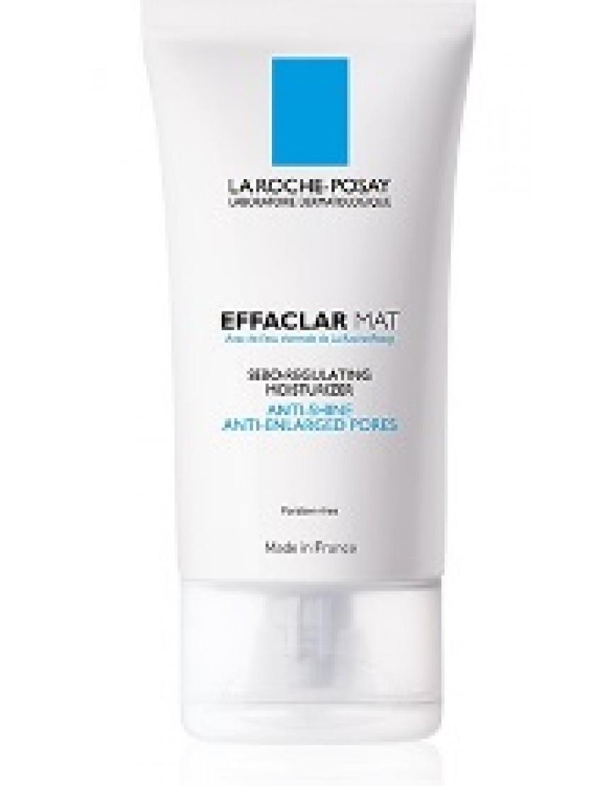 EFFACLAR MAT C/ECH GEL+AC