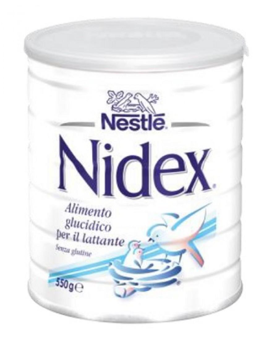 NIDEX 550G