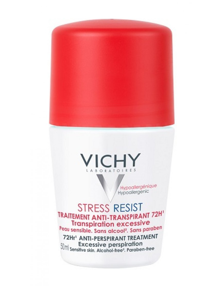 Vichy Deodorante Roll On Stress Resist 50 ml