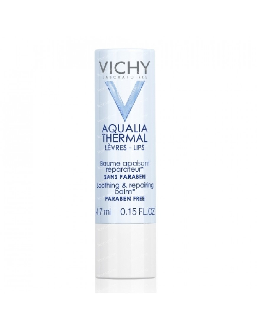 Vichy Aqualia Levres Stick Labbra 4,7ml