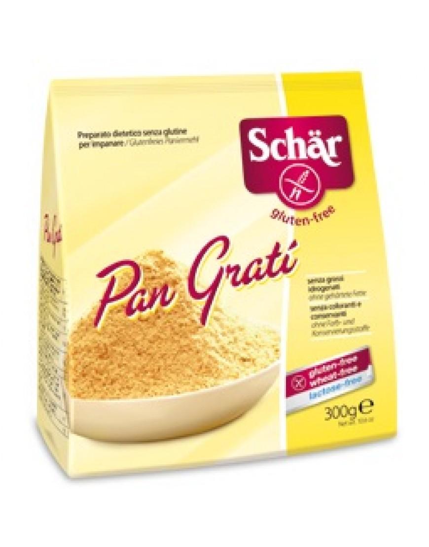 SCHAR PAN GRATI' PREP IMPA 300