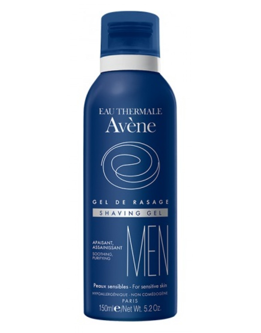 Avene Gel da Barba 150ML