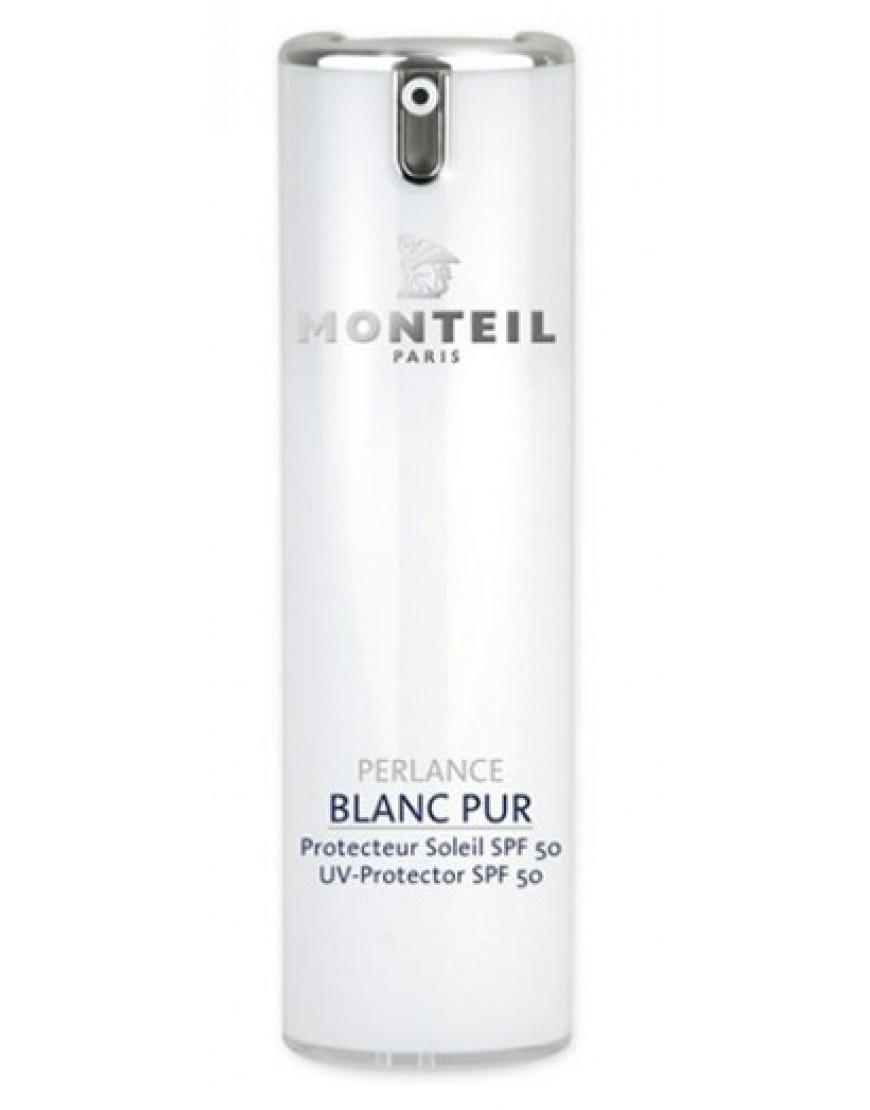 Monteil Perlance Blanc Uv-Protector Spf50
