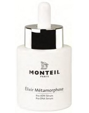 Monteil Elixir Metam Pro Dna Serum 30ml