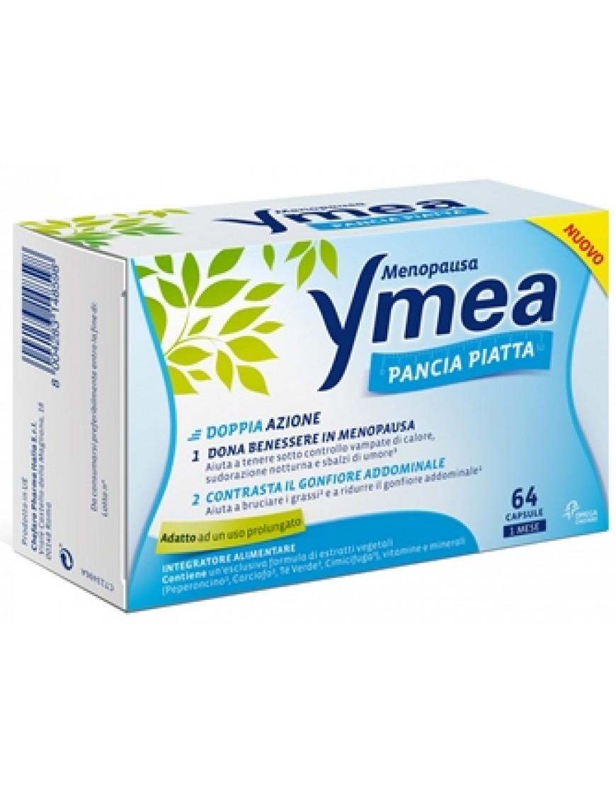 YMEA PANCIA PIATTA 64CPS