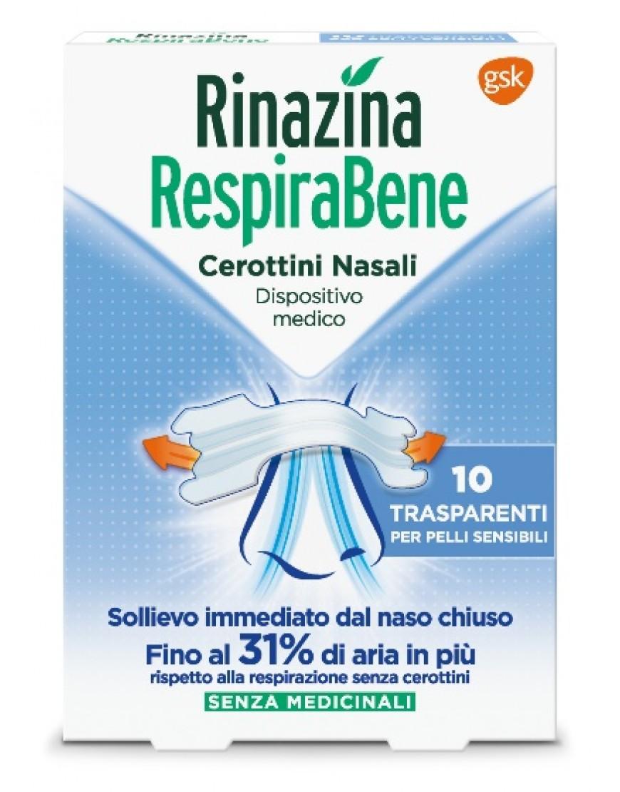 RINAZINA RESPIRABENE TRASP10 C