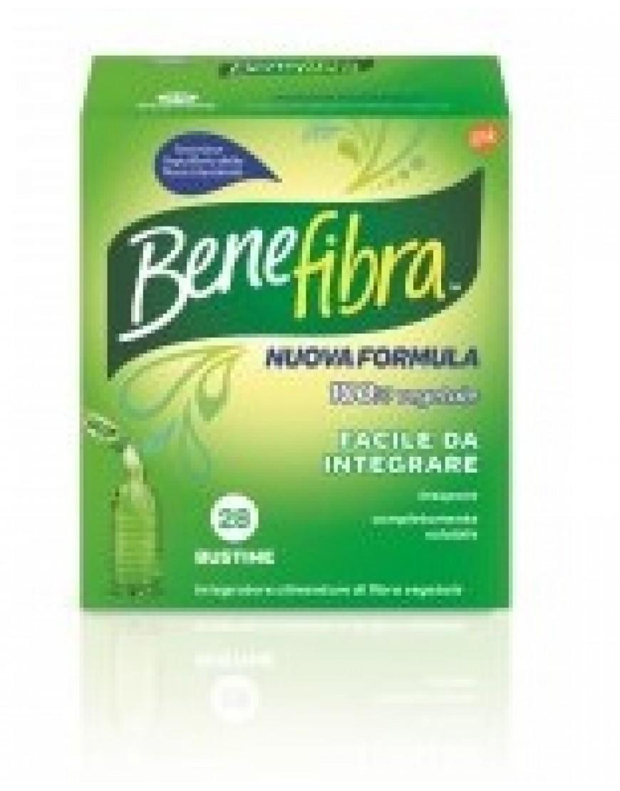 BENEFIBRA POLVERE 28BUST 3,5G