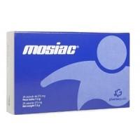 MOSIAC 20CPS
