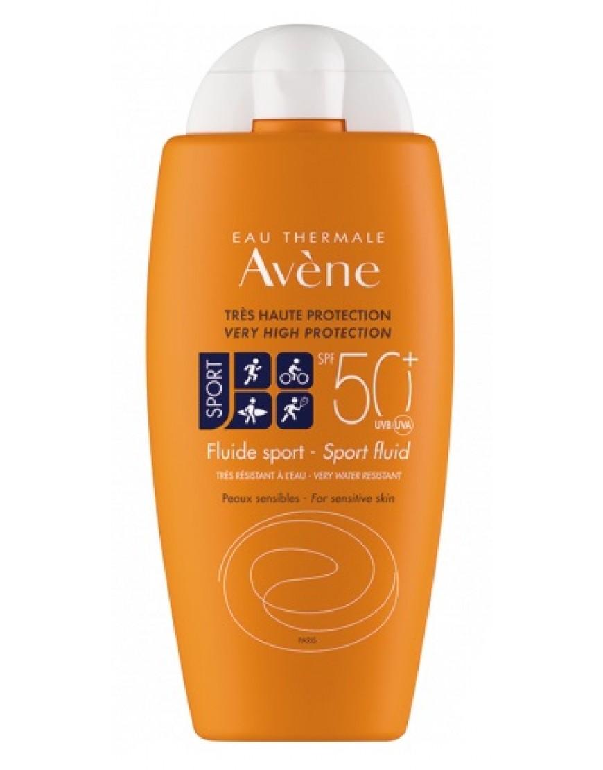 AVENE EAU THERMALE SPT SPF50+