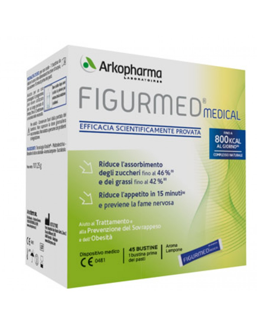 FIGURMED MEDICAL DM 45BUST