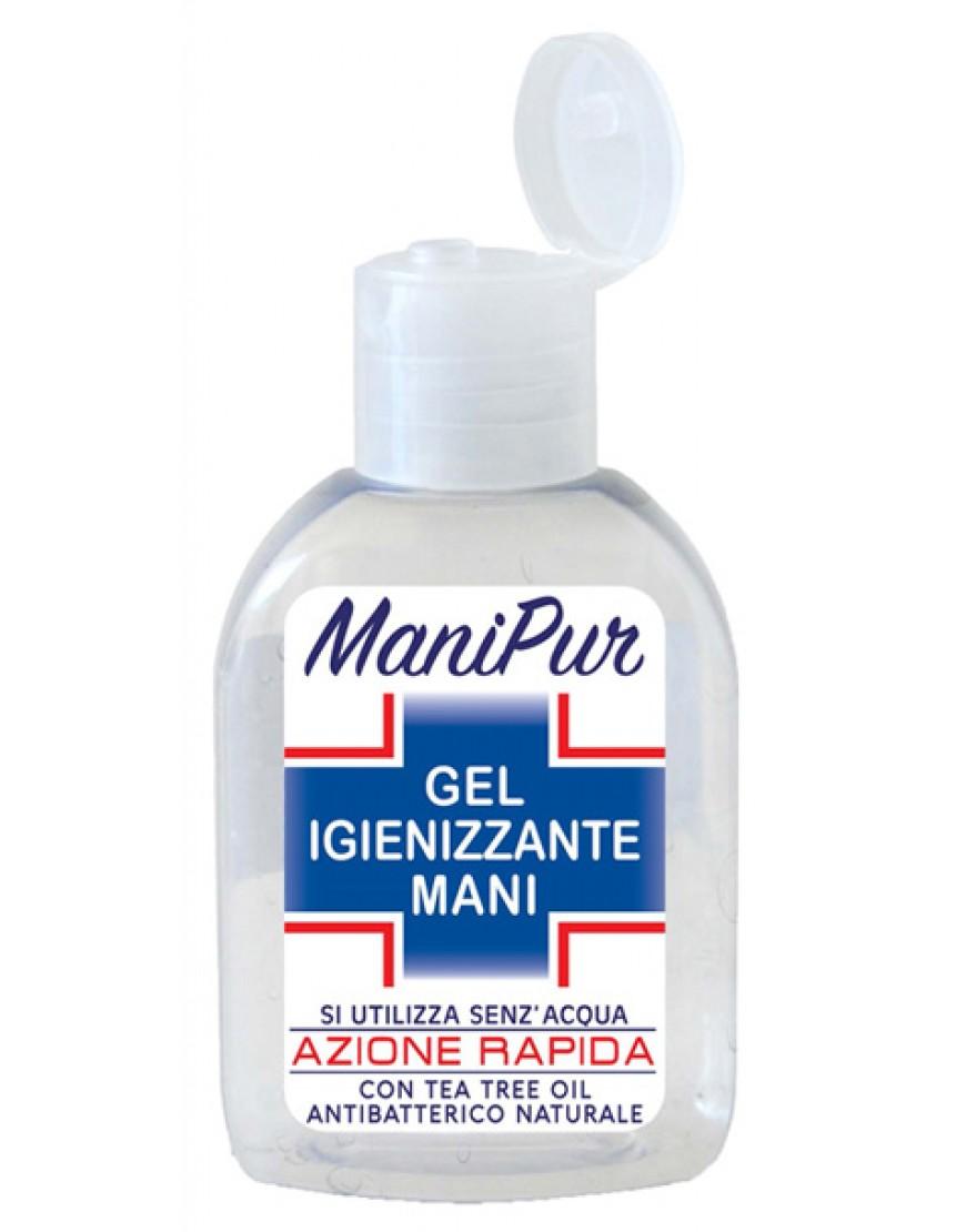MANIPUR GEL IGIENIZZANTE 70ML
