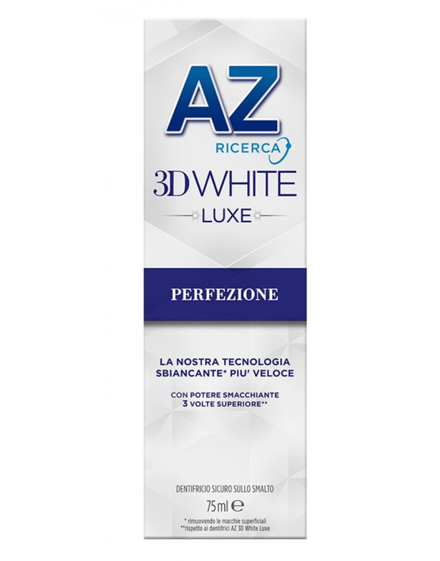 AZ 3DW LUXE PERFEZIONE 75ML