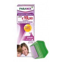 PARANIX SPRAY EXTRAFORTE TRATT