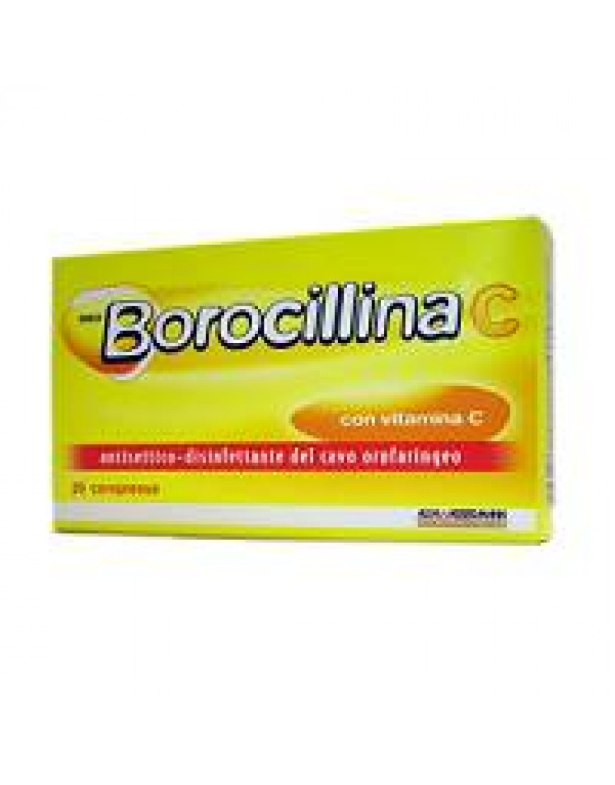 NEOBOROCILLINA C*20PAS 1,2+70M