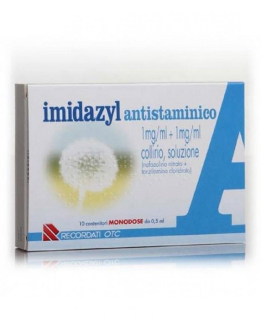 IMIDAZYL ANTIST*COLL 10FL0,5ML